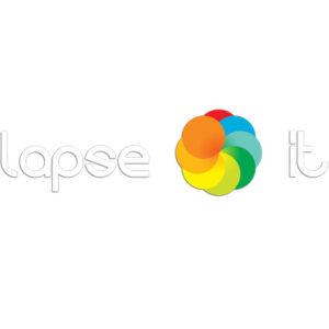Lapse It Logo